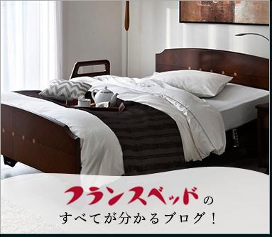 フランスベッドのすべてが分かるブログ!